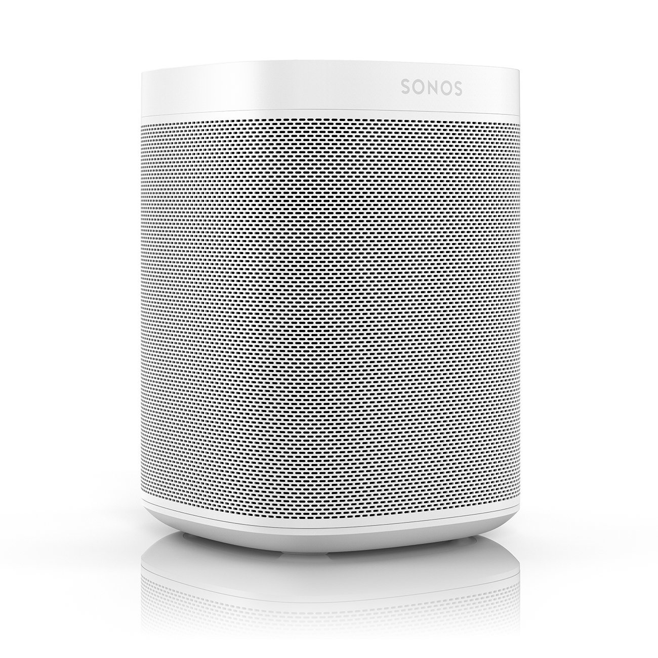 Sonos One Voice Controlled Smart Speaker with Amazon Alexa Built-in photo