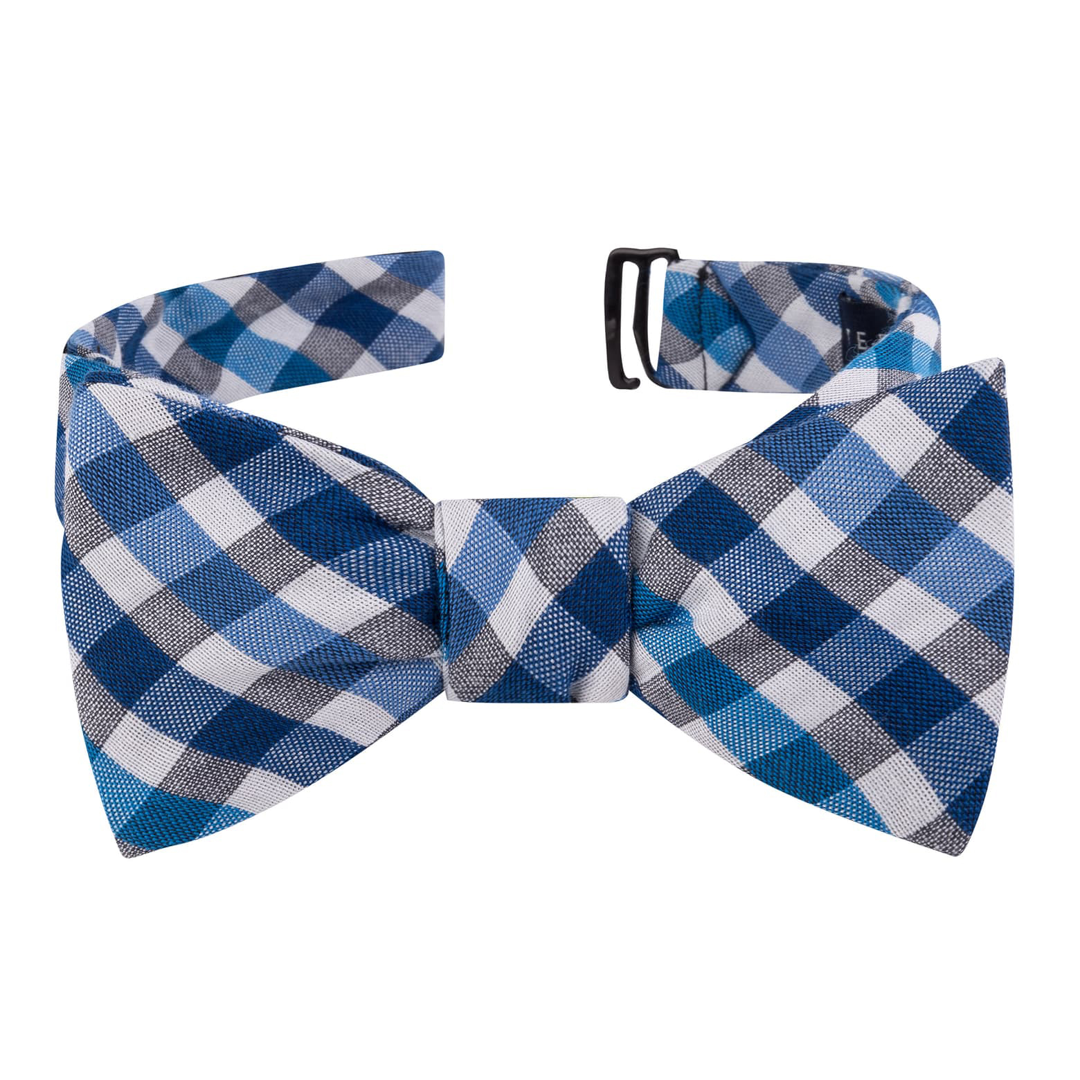Ted Baker London Check Cotton & Silk Bow Tie nordstrom photo