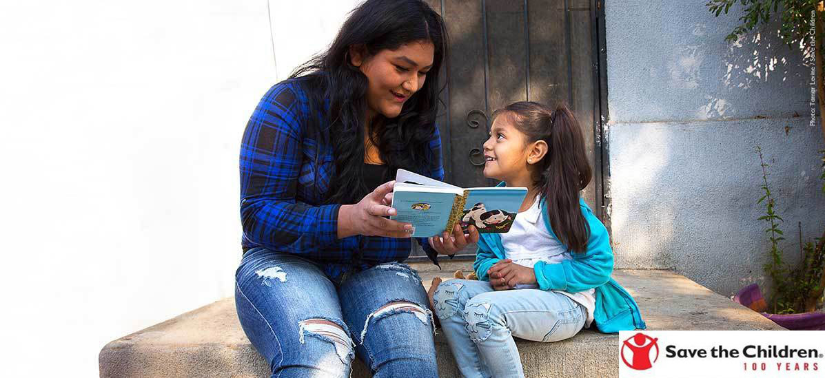 Your Kids' Reading Skills Won't Slip This Summer, Thanks to This Literacy Program