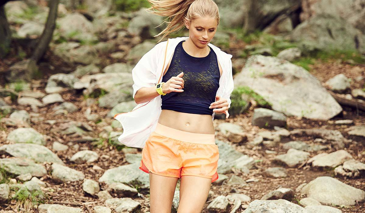 d2397fcd2bc0b9 5 Stylish Running Shorts You'll Want to Add to Your Workout Wardrobe STAT