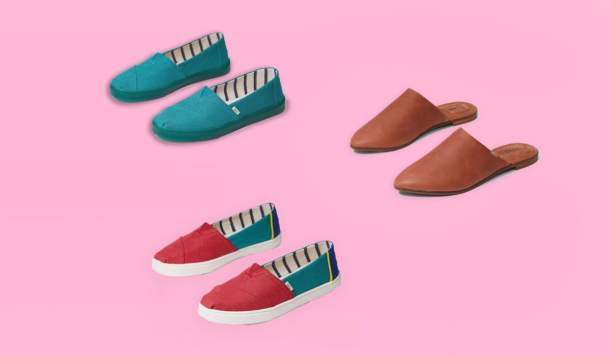 These Ultra-Comfortable (And Cute!) Shoes Are a Must-Have for Summer