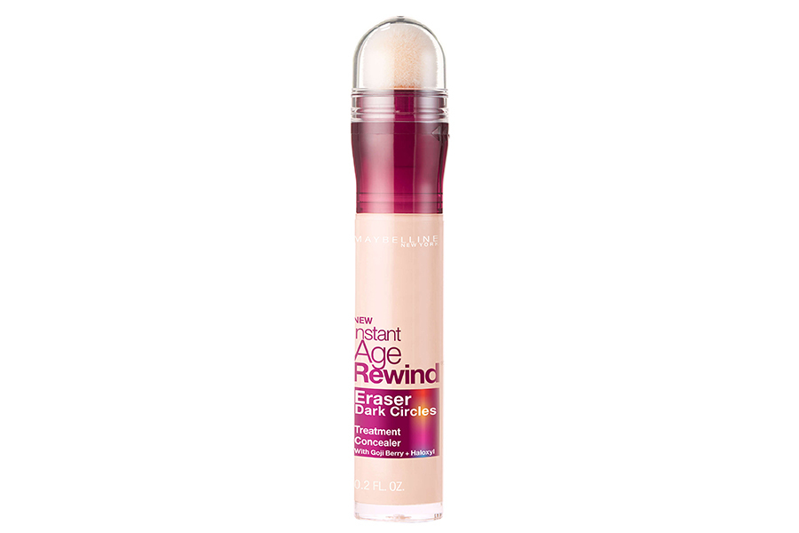 Tube of Maybelline Instant Age Rewind Treatment Concealer photo