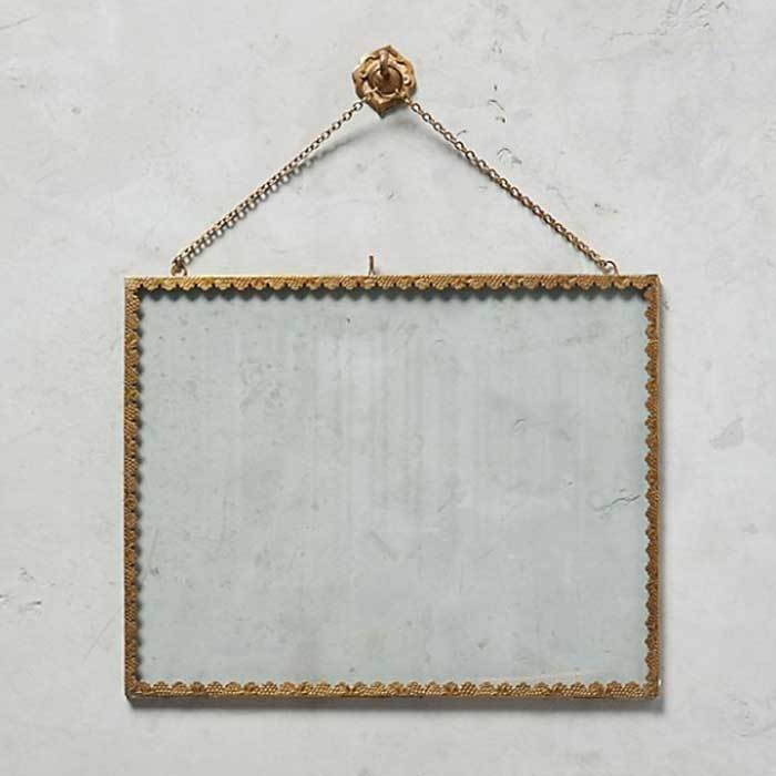 Mereille Hanging Frame photo