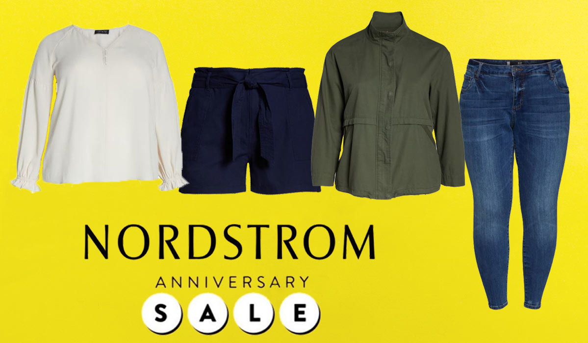 5 Size-Inclusive Fashion Finds You Can Score on Major Discount at Nordstrom's Anniversary Sale