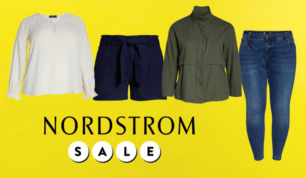 5 Size-Inclusive Fashion Finds You Can Score on Major Discount During the Nordstrom Winter Sale