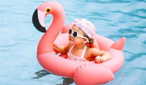 The Best Baby Floats For Your Little Tadpole