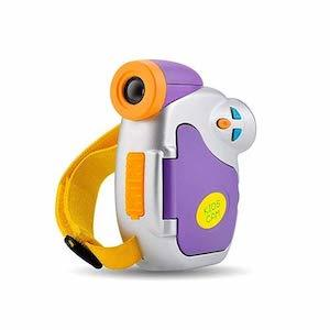 CamKing Digital Camera and Video Camcorder for Kids photo