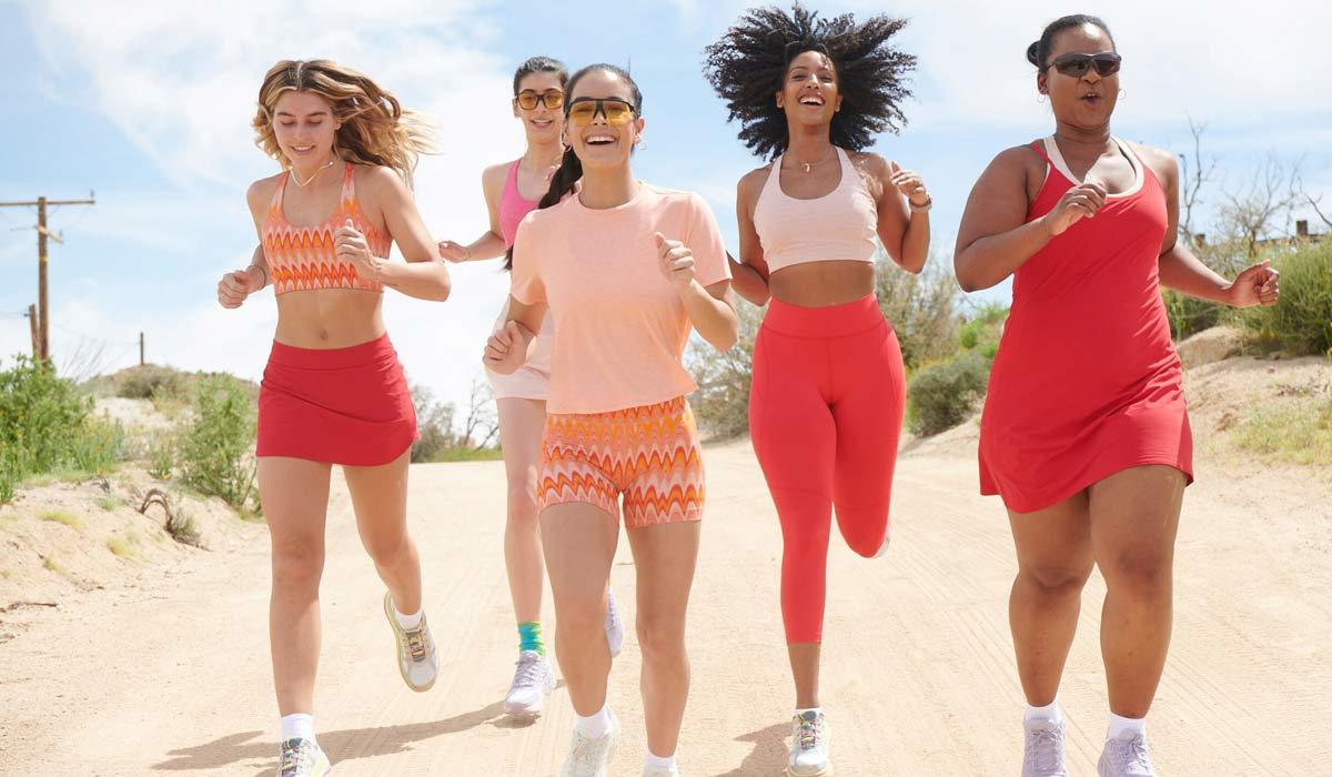 This Activewear Set Is So Comfortable You'll Want to Wear It for Every Workout