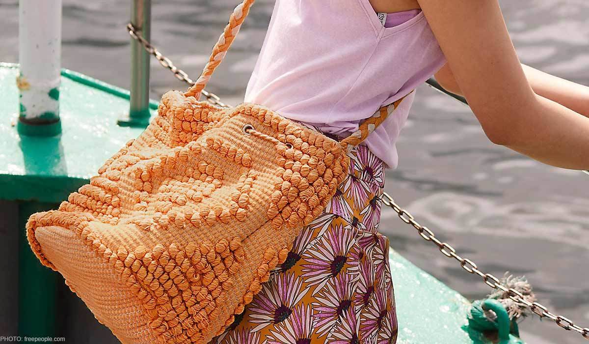 6 Indie-Inspired Bucket Bags You Need to Complete Your Summer Look