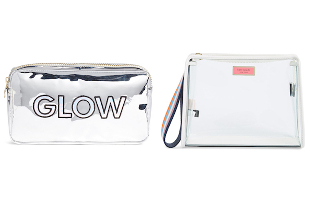 Best Makeup Cases and Cosmetic Bags to Make Toting Those Essentials Easier