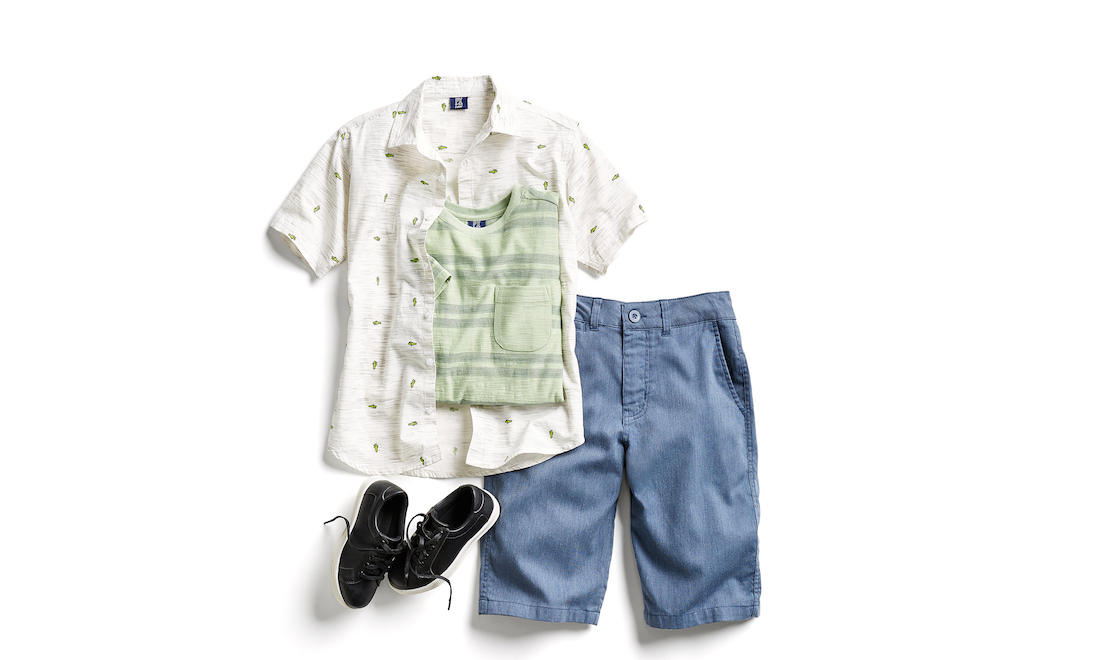 Moms Will Love Stitch Fix Kids For Back To School, Here's Why