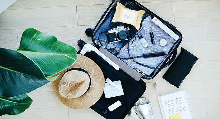 This Surprising Store Sells Amazing Luggage — And It's Affordable, Too