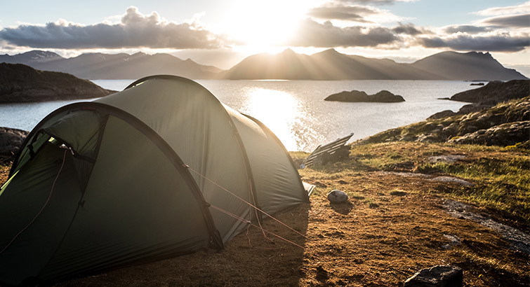 Everything You Need to Take on Your Next Camping Trip — and They're So Easy to Pack