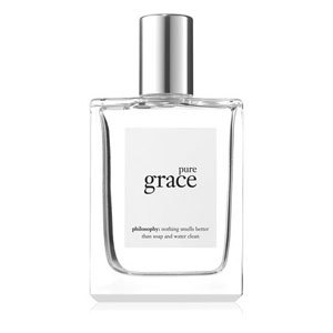 erfume from pure grace photo