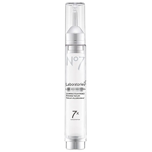 Anti-aging serum by No7 from Walgreens photo