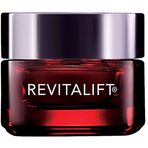 Revitalift anti-aging moisturizer by L'Oreal photo