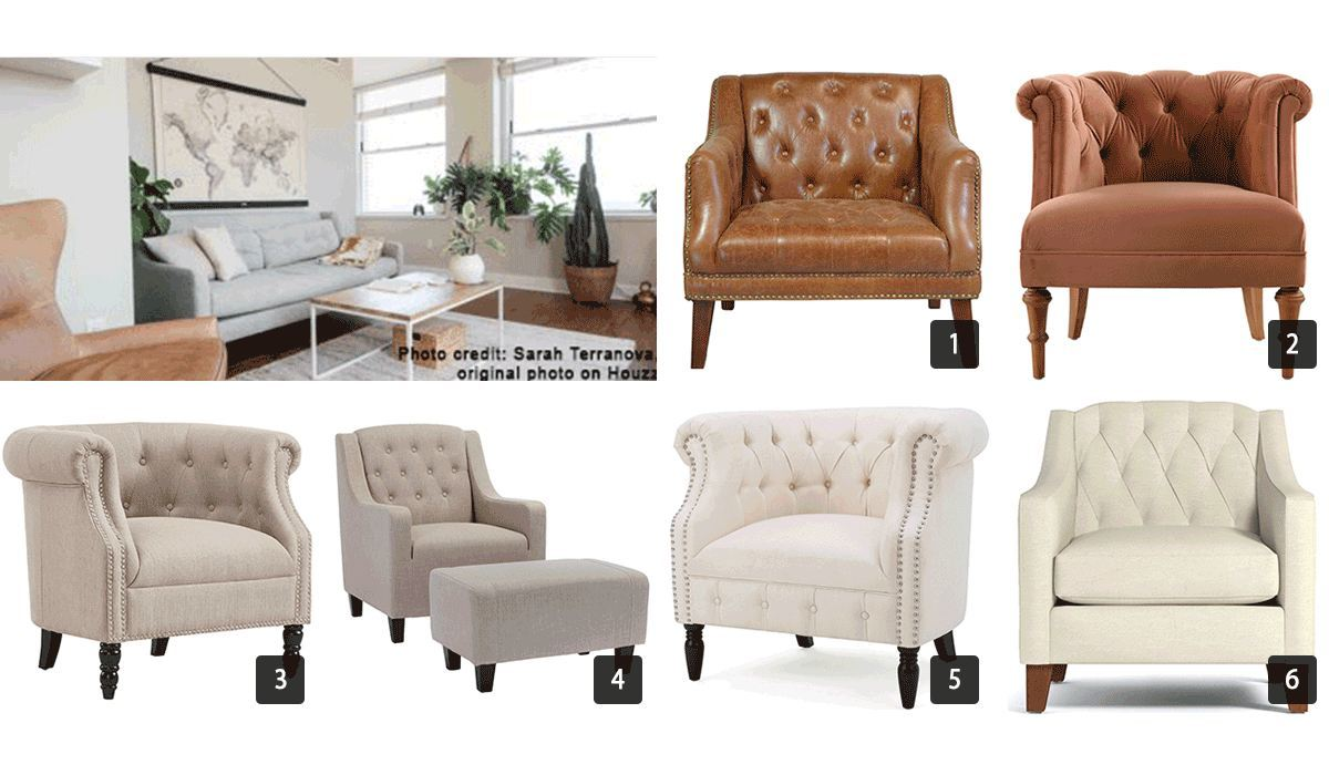 Images of accent chairs photo