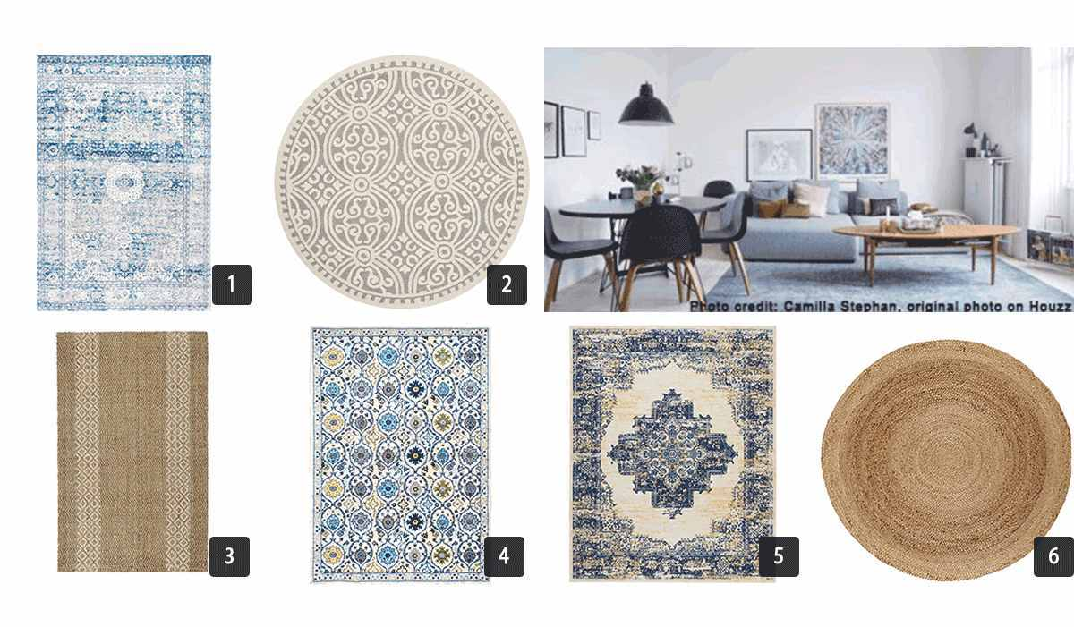 Images of rugs photo