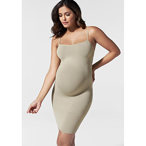 Blanqi Body Cooling Maternity Support Cami Slip photo