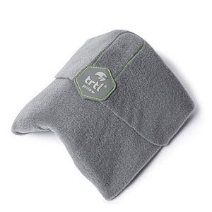 Trtl neck pillow for travel from Amazon photo