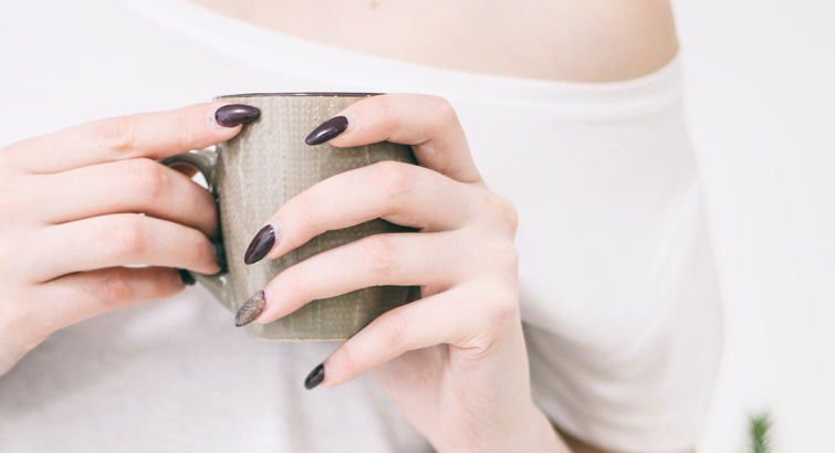 We're Obsessing Over These Super Pretty Nail Colors for Fall