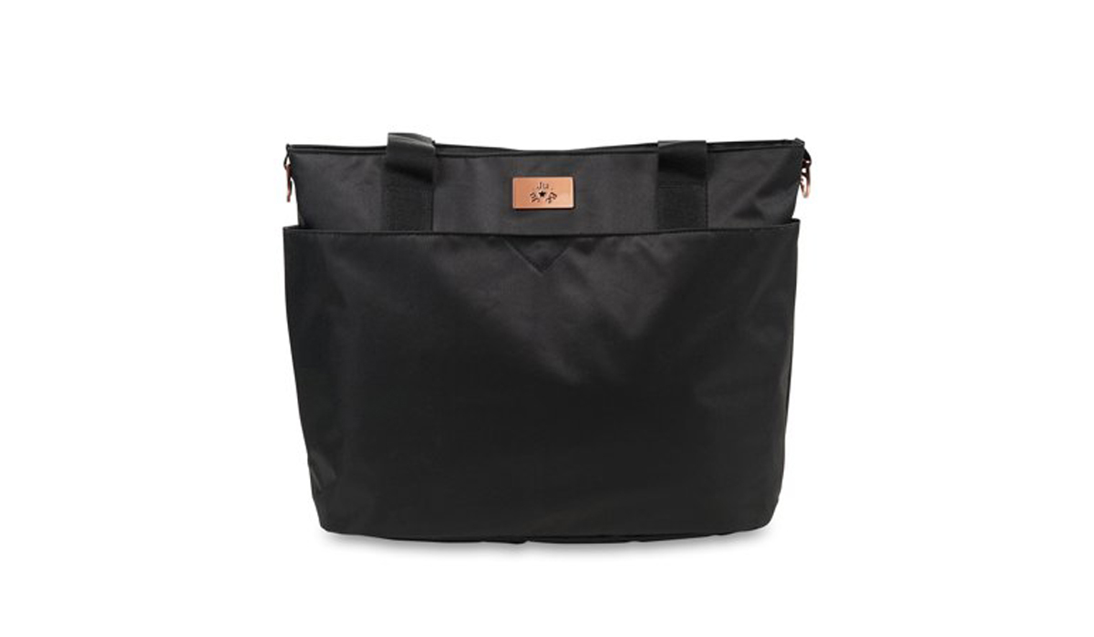 Black Rose Encore Tote by JuJuBe from Walmart photo