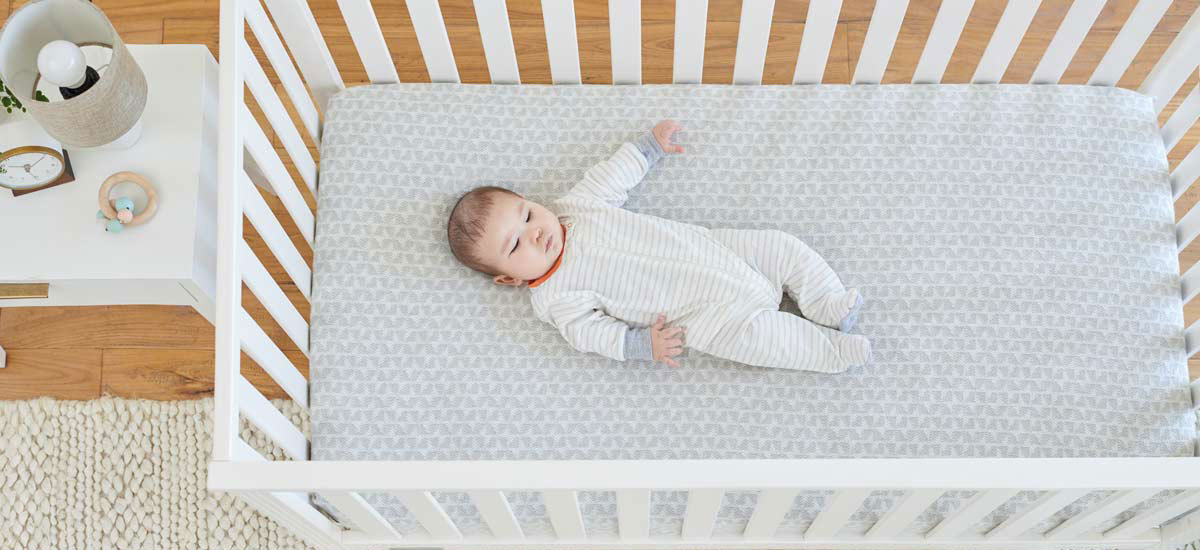 Your Baby's Nursery Isn't Complete Without This Super-Smart Gadget
