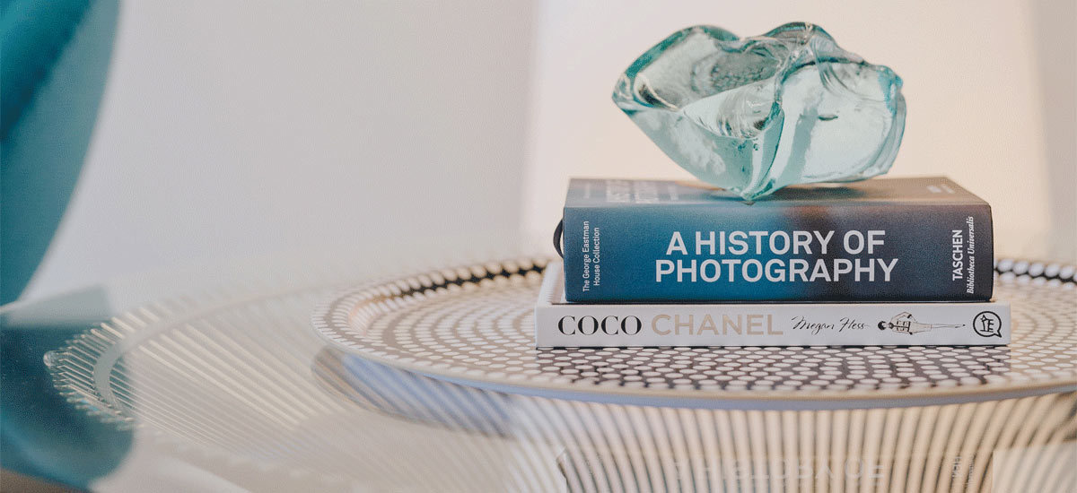 6 Unique Coffee Table Books Your Guests Will Actually Want to Read
