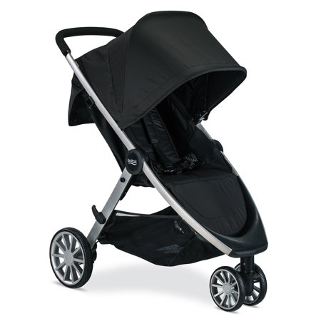 Britax B-Lively Stroller photo