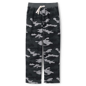 Lands' End Boys Iron Knee Pull On Pants photo