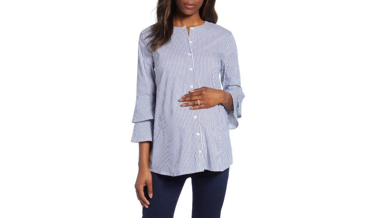 Sophisticated and Stylish Maternity Workwear for Working Moms