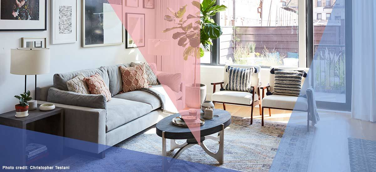 Take a Peek Inside the 2019 Real Simple Home—and Shop Our Favorite Picks