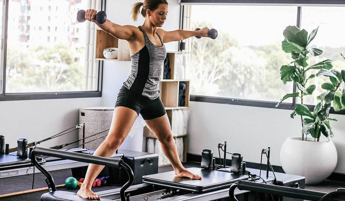 5 Small Exercise Machines to Conquer Large Goals