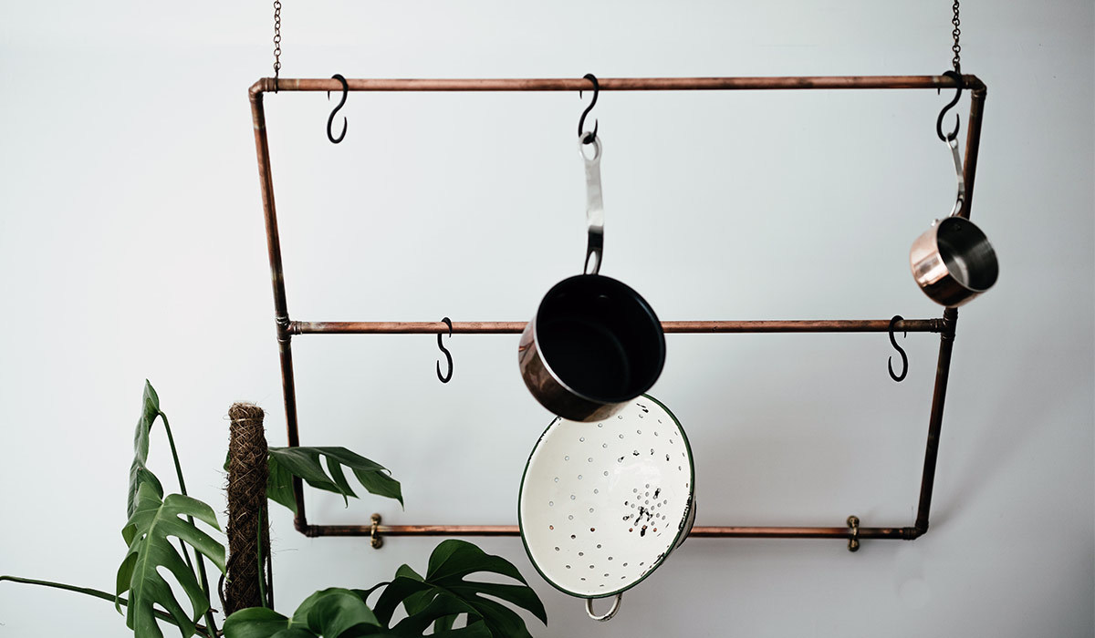 These Hanging Organizers Will Free Up Space You Never Knew You Had