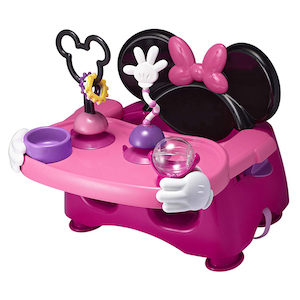 The First Years Disney Baby Helping Hands Feeding and Activity Seat photo
