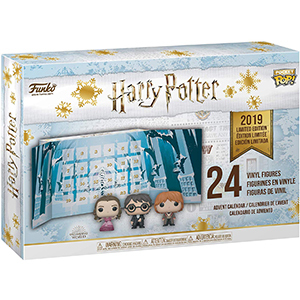 Funko Pop! Harry Potter Advent Calendar photo