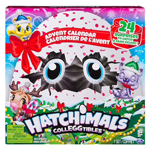 Hatchimals Advent Calendar photo