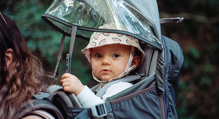These 5 Child Carriers Make Family Outings a Breeze