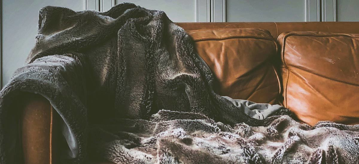 This is the Only Blanket We're Binge-Watching Netflix in This Winter