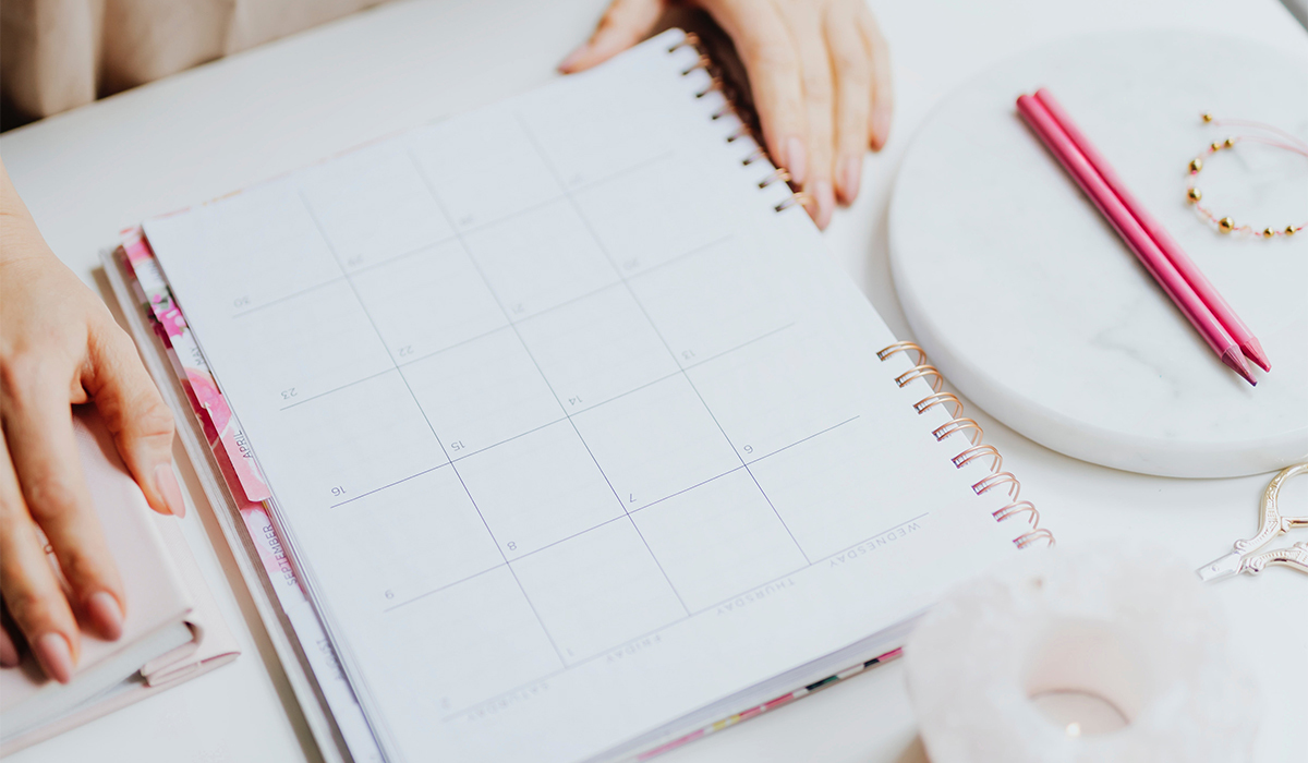 10 Pretty 2020 Planners to Help Moms Conquer the New Year