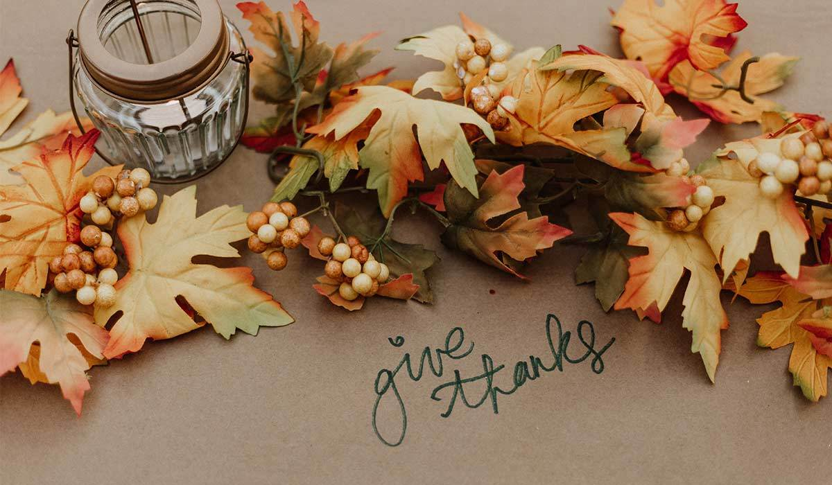 We're Getting All Our Thanksgiving Decor From Pier 1 This Year—Here's What to Buy