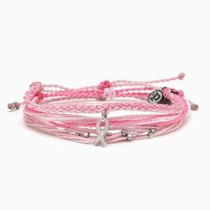 Pura Vida Breast Cancer Awareness Pack photo