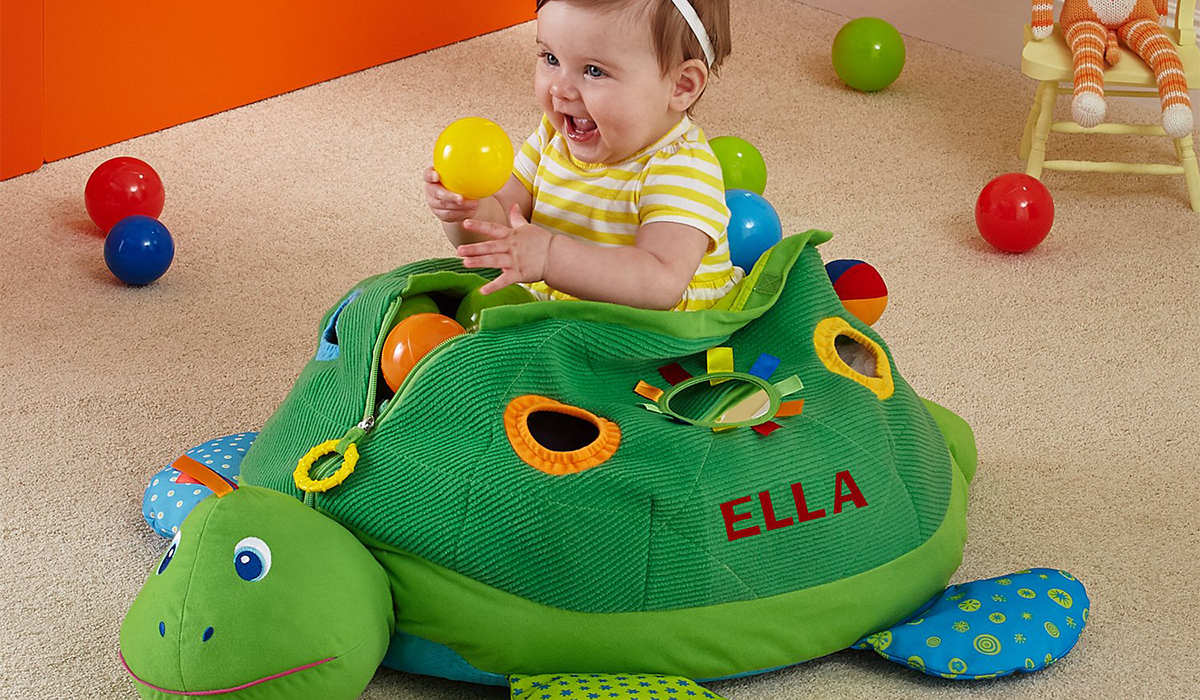 The Best Personalized Gifts for Kids