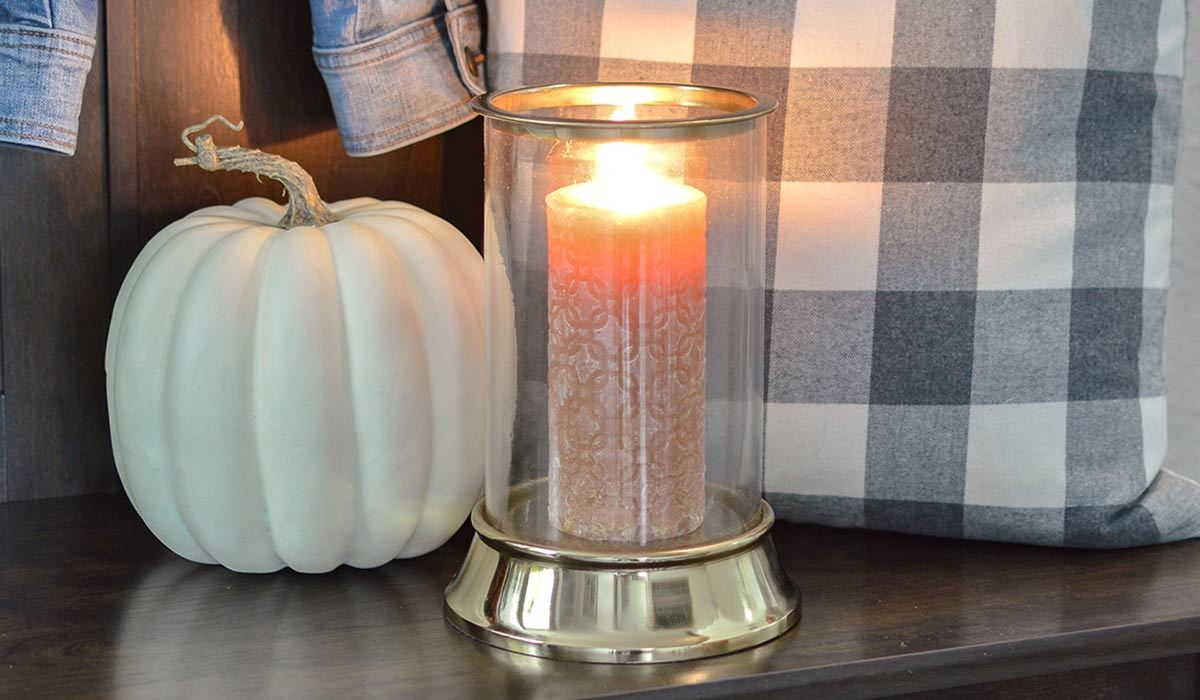 Autumn Makes an Entrance: Welcome the New Season With Better Homes & Gardens at Walmart
