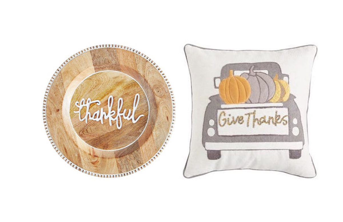 Best Thanksgiving Decoration Ideas