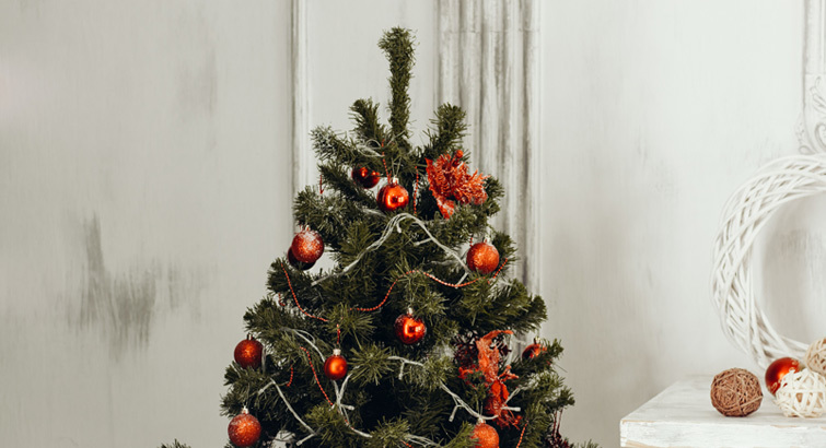The Best Artificial Christmas Trees for Any Size Home — According to Reviews