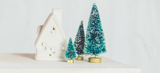 We're Obsessed with These Cozy Winter Accents from Nordstrom