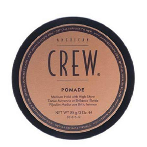 Three-ounce can of American Crew Pomade from Amazon photo