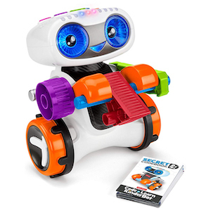Fisher-Price Think and Learn Code 'n Learn Kinderbot photo