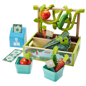 Fisher-Price Farm-to-Market Stand photo